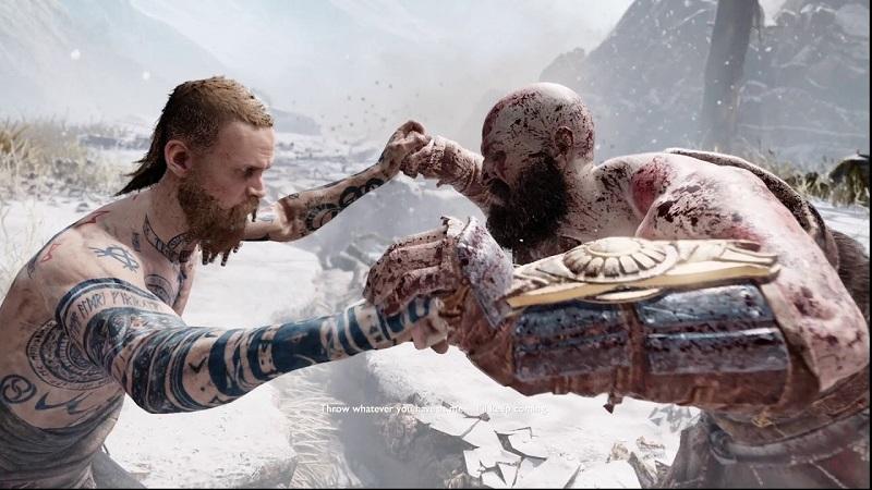 Pertarungan paling seru yang ada di game
