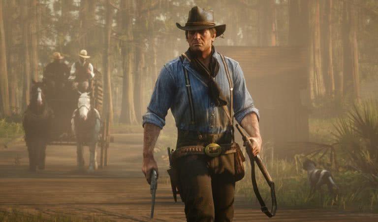 Isu <em>Red Dead Redemption 2</em> PC Kembali ke Permukaan