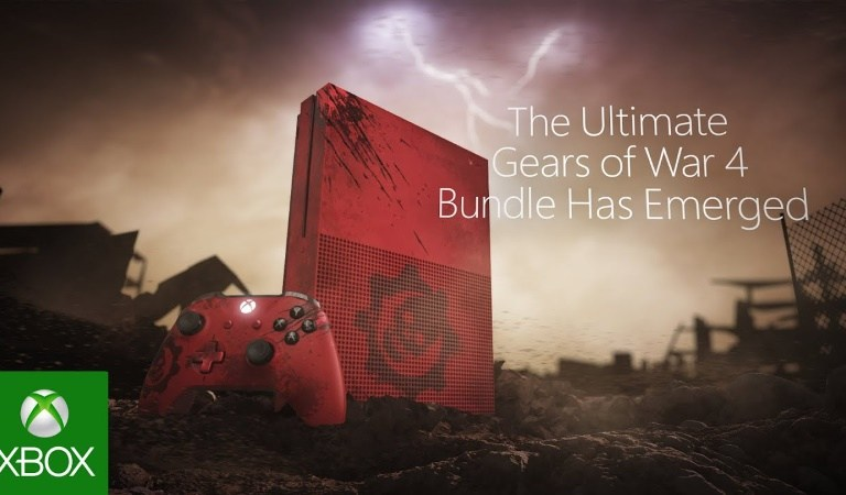 10 Desain Xbox One <em>Limited Edition</em> Terbaik