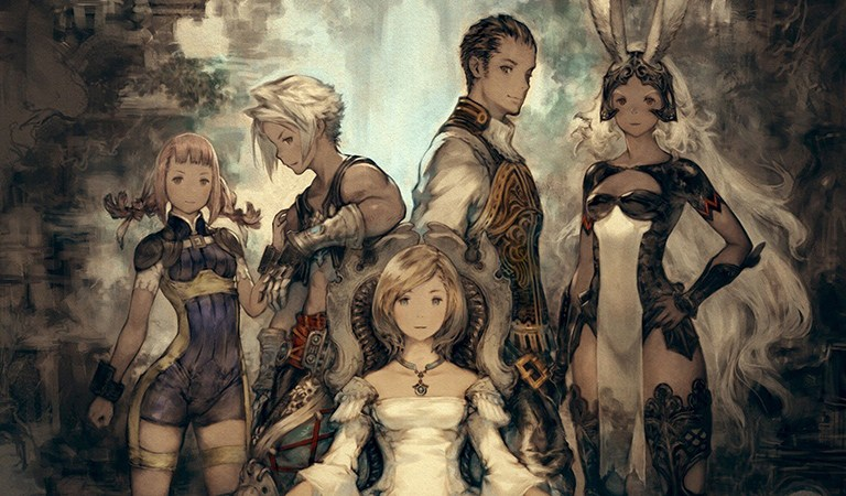 5 Kombinasi <em>Job</em> Terbaik di <em>Final Fantasy XII The Zodiac Age</em>
