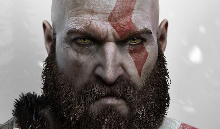 Tegang! Ini 5 Pertarungan Terbaik Kratos dalam Seri <em>God of War</em> Versi Gimbot