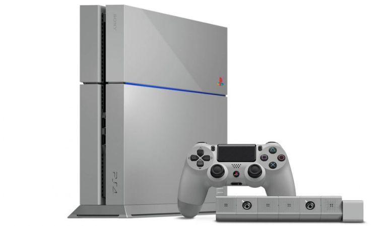 Langka! Berikut Aneka Variasi PlayStation 4 dengan Harga Termahal di Pasaran