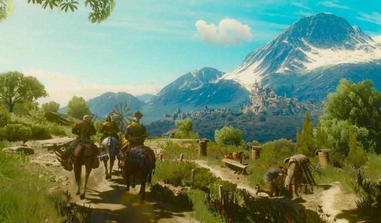 Memanjakan Mata, Ini 5 Tempat Terindah dari Dunia <em>Video Game</em>