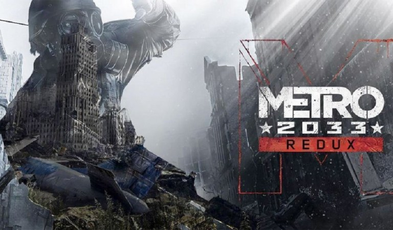 Nostalgia <em>Review Metro 2033 Redux</em>: Tak Basi, Tetap Menawan!