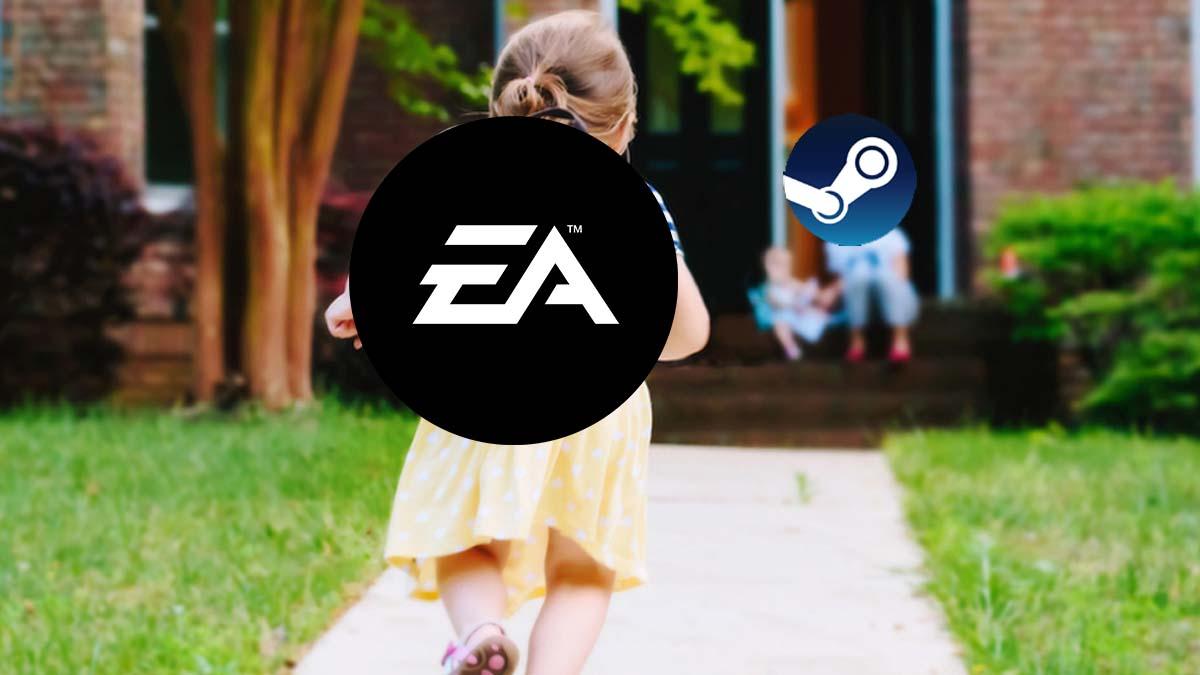 Game EA yang Membuat Steam Bangkit