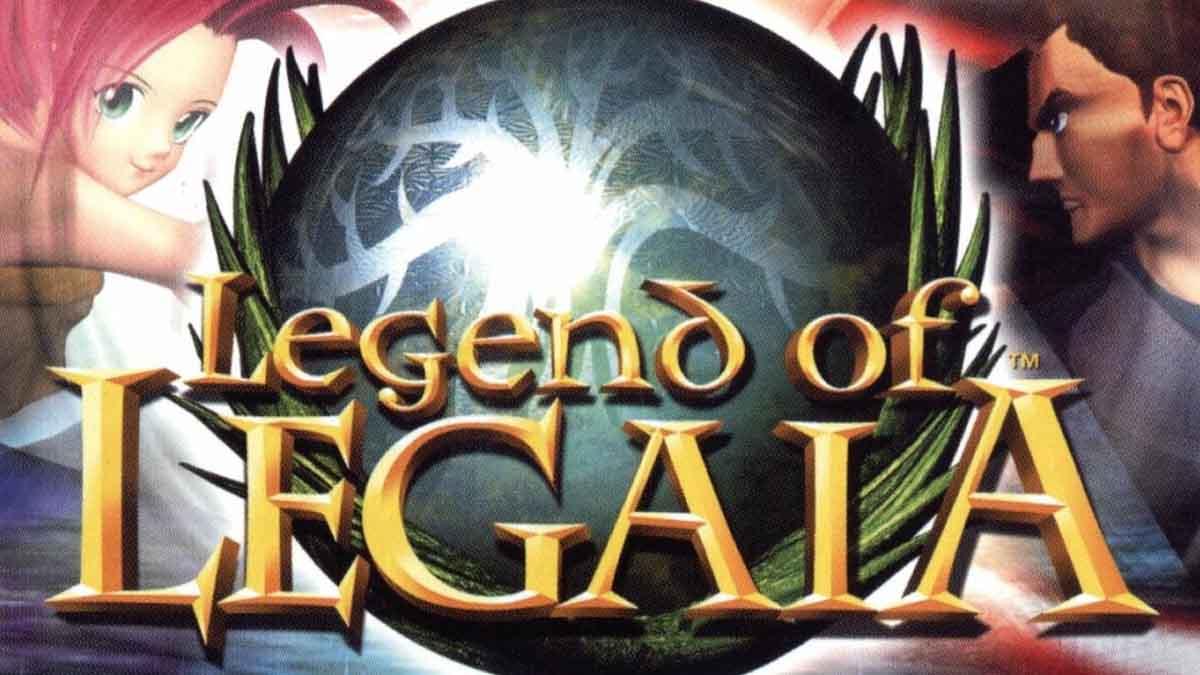 Nostalgia Review Legend of Legaia