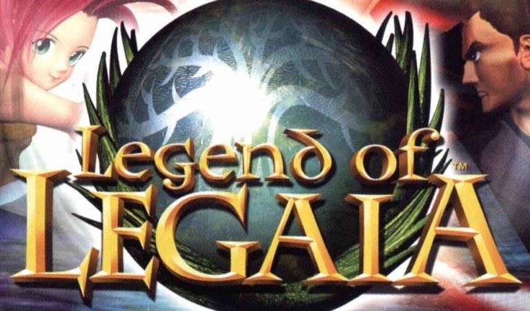 Nostalgia <em>Review Legend of Legaia</em>: Bukti Kualitas Jempolan RPG Lawas