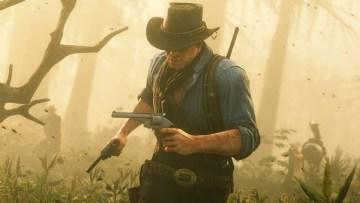 Red Dead Redemption 2 Versi PC Dapatkan Mod