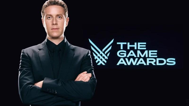 Sejarah The Game Awards