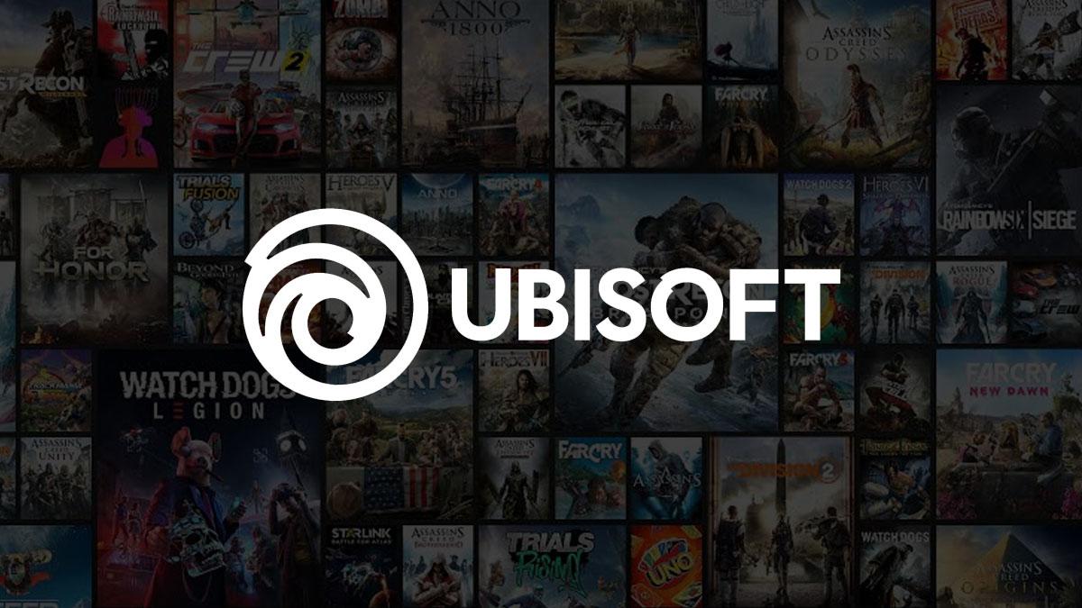 Profil Ubisoft
