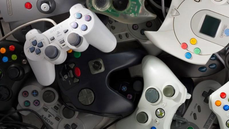 Fitur Jadul Game Jarang Ditemukan di Console Modern
