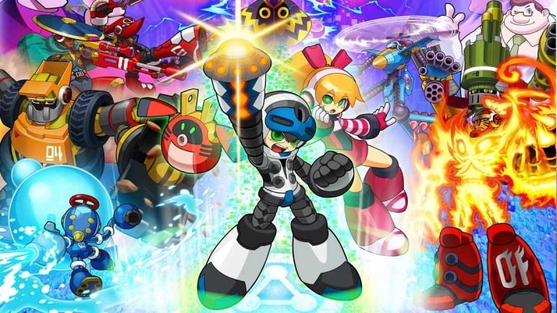 Mighhty No.9 Masih Alternatif Terbaik Mega Man X9