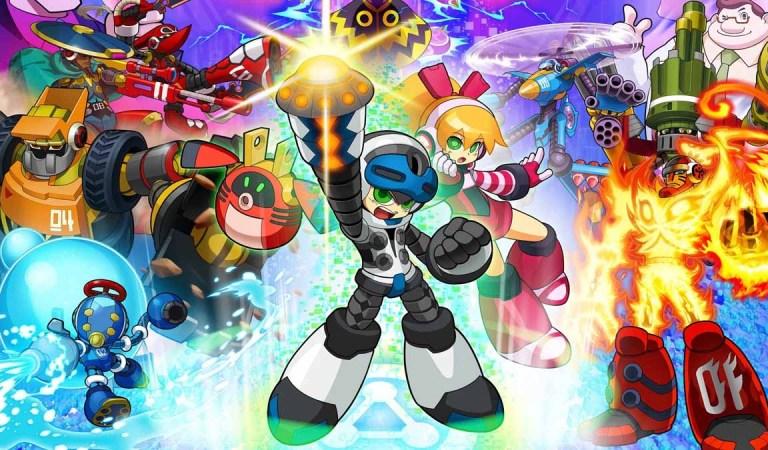 Selagi Capcom Belum Merilis <em>Mega Man X9</em>, <em>Mighty No. 9</em> Masih Alternatif Terbaik