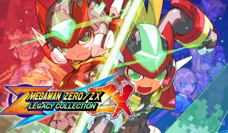 <em>Mega Man Zero/ZX Legacy Collection</em>, Layak Beli Atau Tidak?
