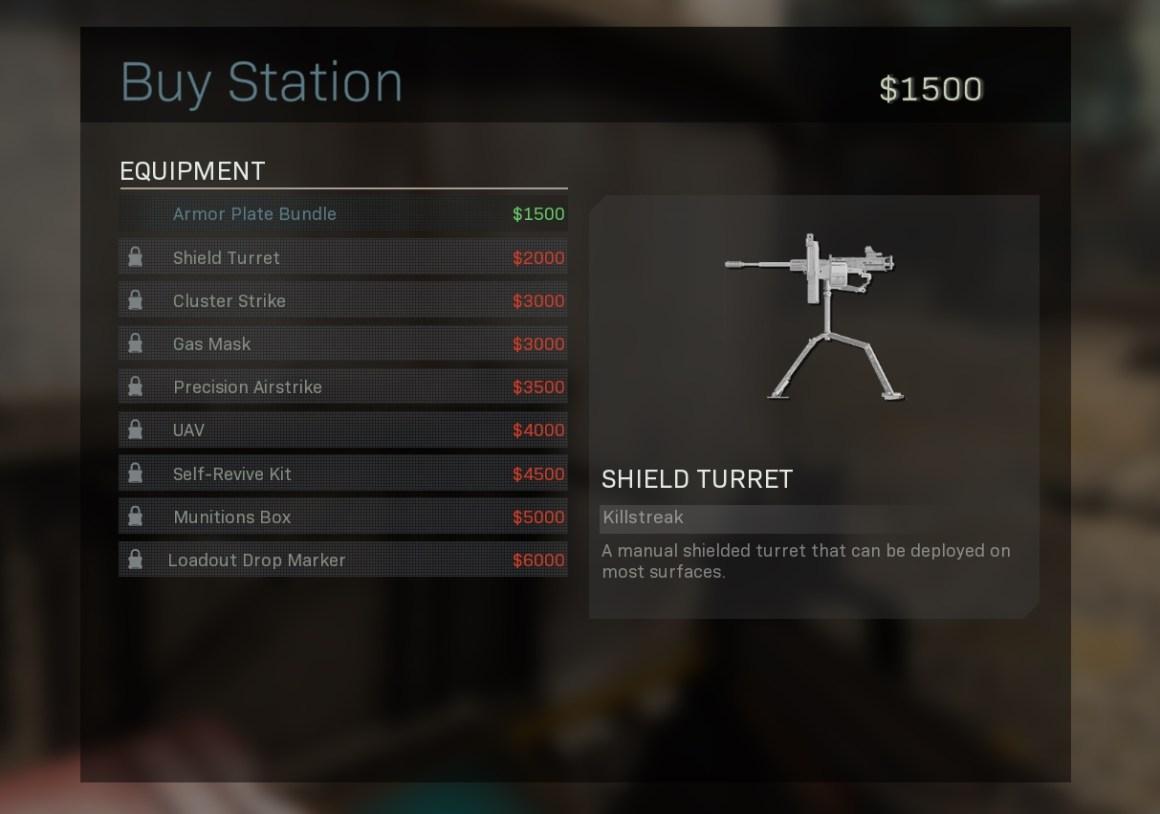 list item buy station