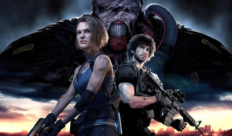 <em>Dodge</em> Jadi Kunci Memudahkan <em>Gamer</em> di </em>Resident Evil 3 Remake</em>
