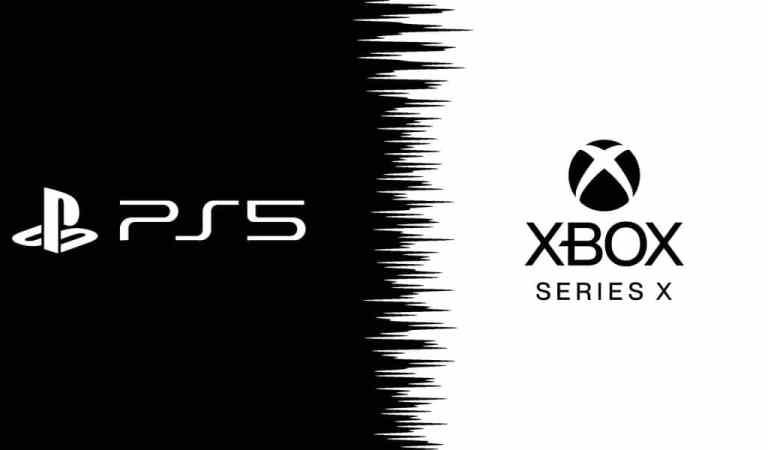 PS5 vs Xbox Series X: Daftar <em>Game</em> Eksklusif Saat Perilisan