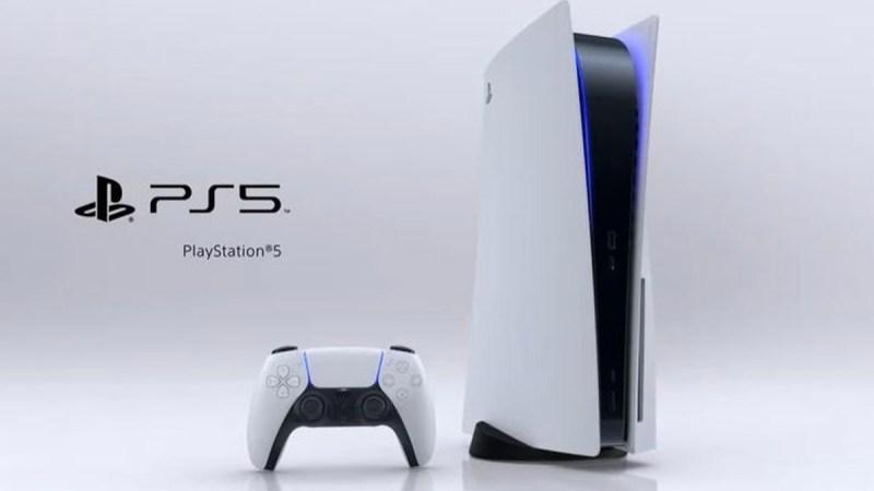 Pre-Order PS5