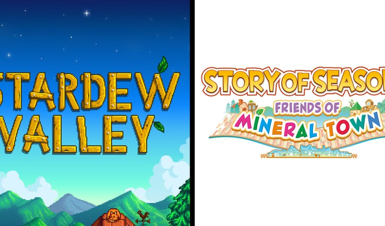 Alasan <em>Stardew Valley</em> Lebih Bagus Dibanding <em>Story of Seasons: Friends of Mineral Town</em>