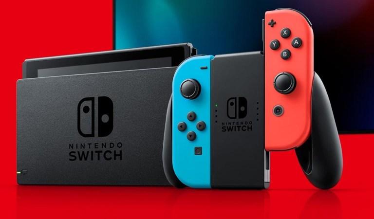 10 <em>Game</em> Eksklusif Nintendo Switch yang Wajib Kamu Miliki di Koleksimu