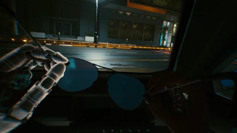 panduan cyberpunk 2077 koleksi johnny silverhand gimbot-2