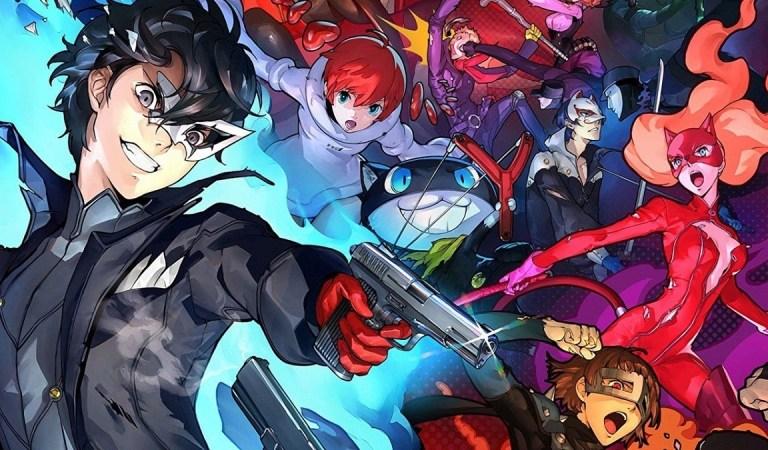 <em>Review Persona 5 Strikers</em> – Gaya <em>Persona</em> Berbalut Rusuhnya <em>Dynasty Warriors</em>!