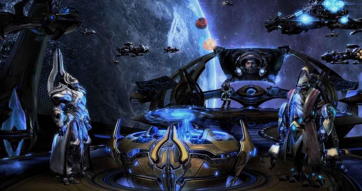 Game Strategi Sci-fi Terbaik