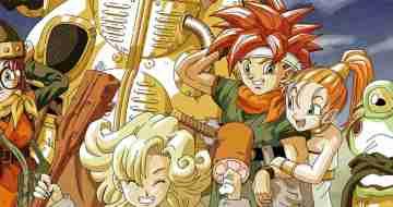 Game Square Enix Mobile