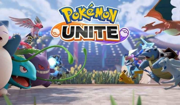 5 Tips Main <em>Pokemon Unite</em> untuk Pemula Biar Gak <em>Noob</em> Banget