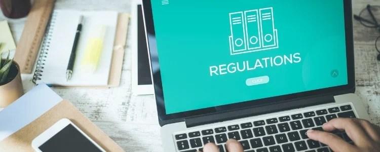 Regulatory Information Management