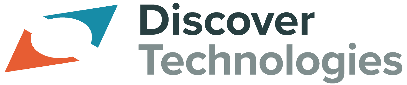 Discover Technologies Logo