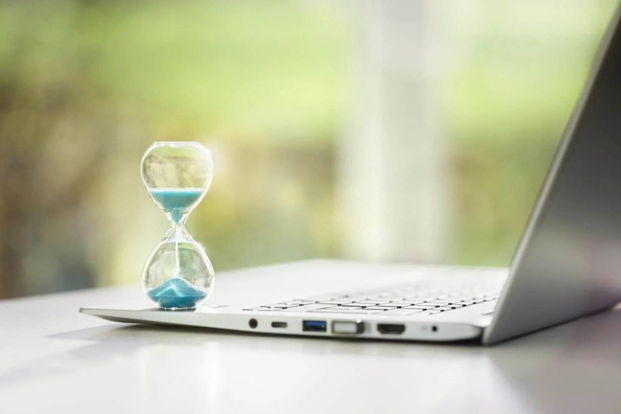 Time Sensitive Retention Schedule