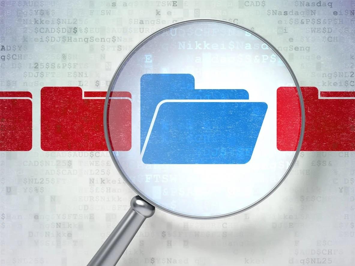 Governing Data