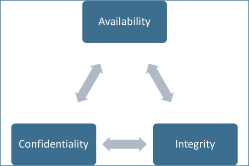 Trust but Verify Information Security Approaches