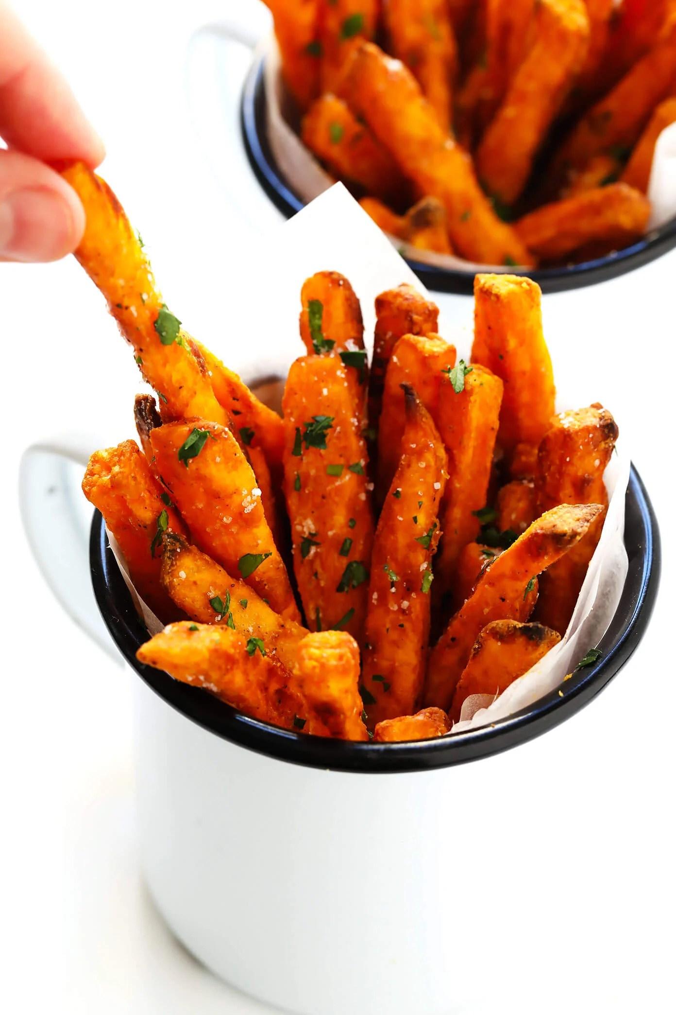Recipe Seasoning Italian Oven Shrimp