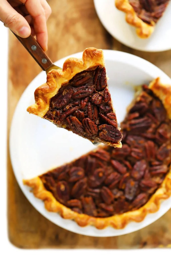 Pecan Pie (No Corn Syrup!) | Gimme Some Oven