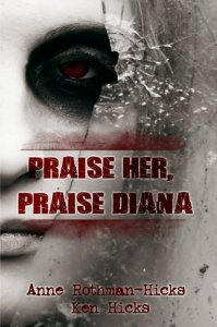 praise diana