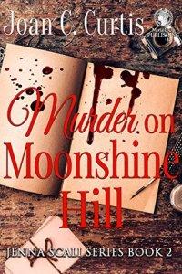 murder on moon