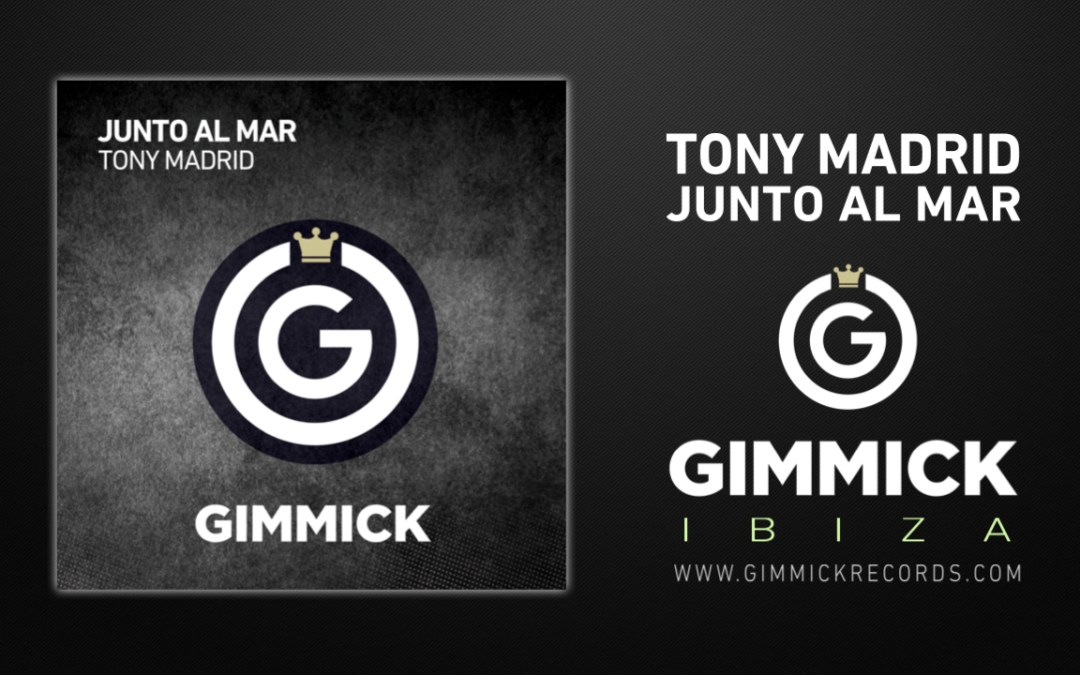 DEEP TECH HOUSE MUSIC | NEW RELEASE TONY MADRID