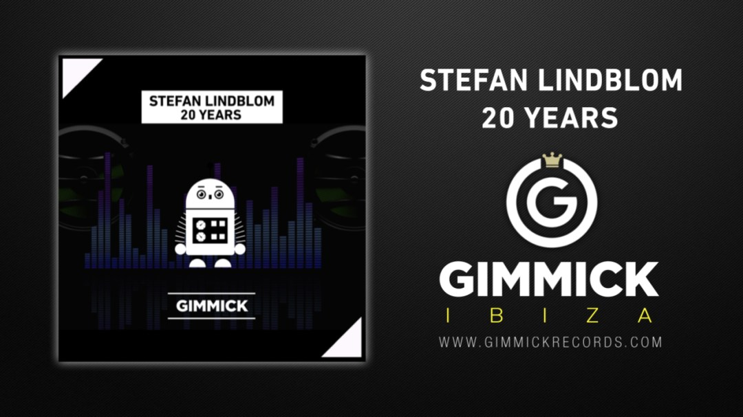 TECHNO MUSIC   NEW RELEASE – 20 YEARS