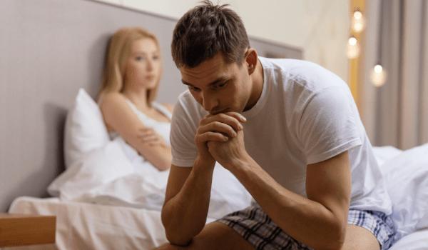 Disfunción eréctil y ejercicio