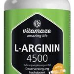 arginina vitamaze