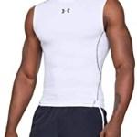 camiseta compresión hombre under armour