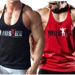 camiseta tirantes gym alivebody