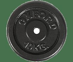 disco de 10 kg. para barra