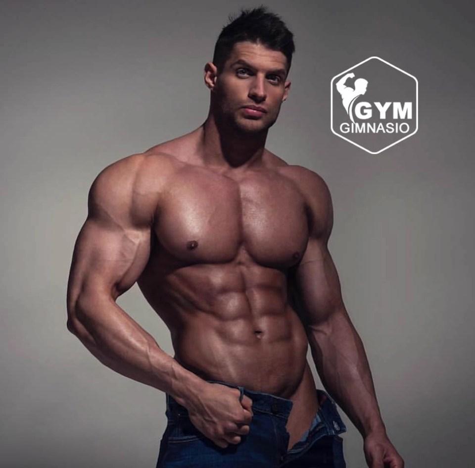 ejercicios de biceps para volumen