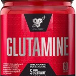 glutamina BSN