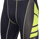 pantalones cortos hivexagon