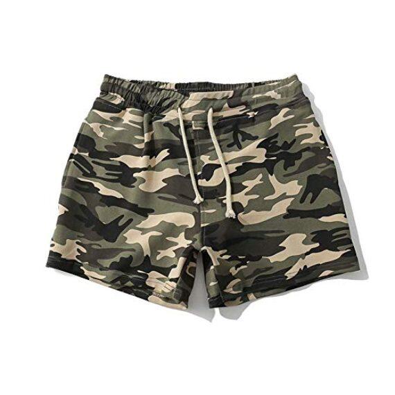 pantalones cortos yvelands men