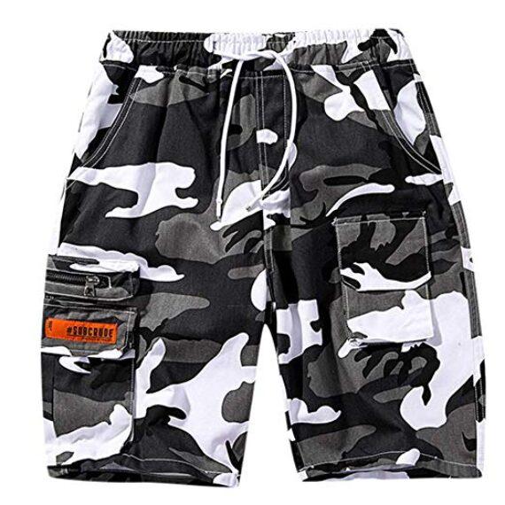 pantalones cortos zoelove